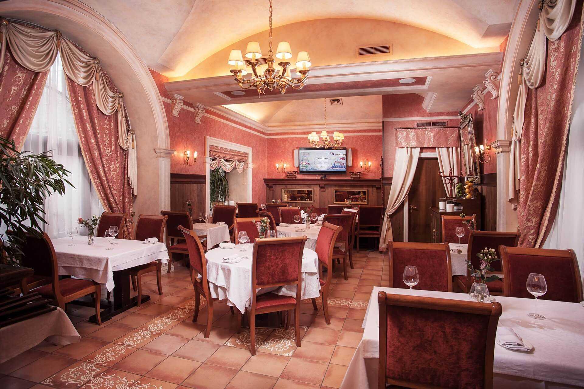 Restaurant-bar 6