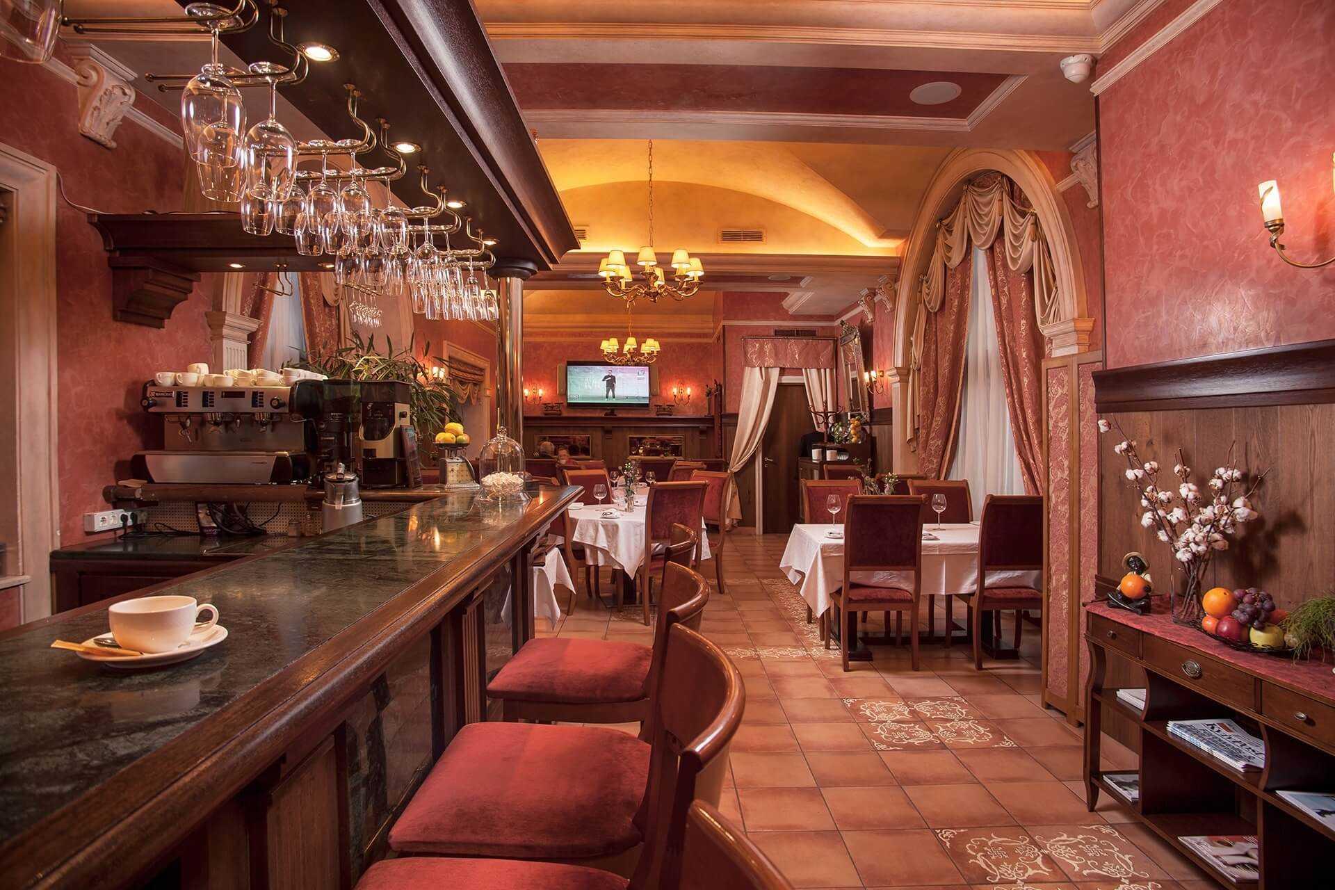 Ресторан-бар 3