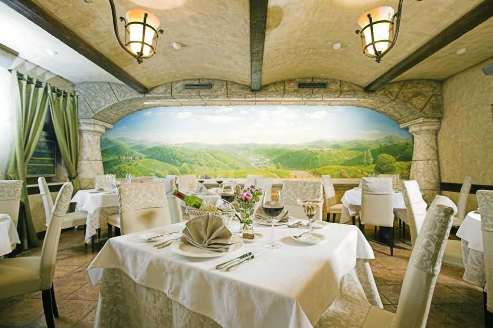 Restaurant Casa d'Italia